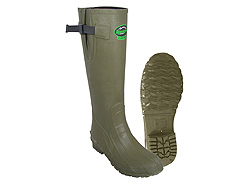 Waterproof Uninsulated Hunting Boots by Remington
