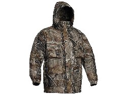 Men's Realtree Pro-Series Transition 3-in-1 Parka Insulated Waterproof Polyester